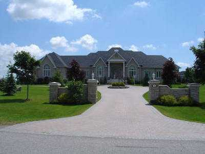 38 Offord Cres , Aurora,  sold, , TONY INCOGNITO, HomeLife/Bayview Realty Inc., Brokerage*