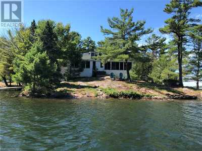 1 A 26, BARCLAY Island,  40015737, Pointe au Baril,  for sale, , Gary Phillips, RE/MAX PARRY SOUND MUSKOKA REALTY LTD., BROKERAGE*