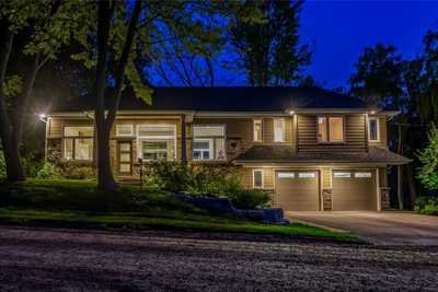 1594 MINERAL SPRINGS Road,  H4087153, Ancaster,  for sale, , Tanis Hall, Royal LePage State Realty