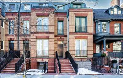116 B&C Hazelton Ave,  C4898380, Toronto,  for sale, , Marlene Wright, Royal LePage Terrequity Realty, Brokerage*