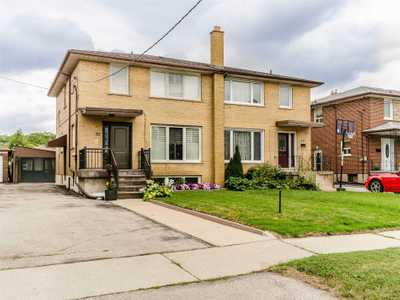 448 Glen Park Ave,  W4869135, Toronto,  for sale, , Marty Rubenstein, HomeLife/Realty One Ltd., Brokerage