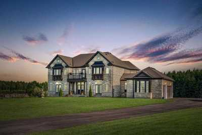17 Doctor Reynar Rd,  W4899281, Caledon,  for sale, , Maria Britto, RE/MAX Realty Specialists Inc., Brokerage*