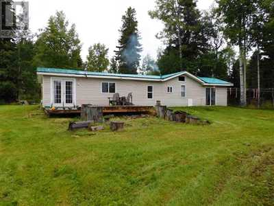 16640 S MCBRIDE TIMBER ROAD,  R2493743, Prince George,  for sale, , Kevin  Anderson, 2 Percent Realty Experts