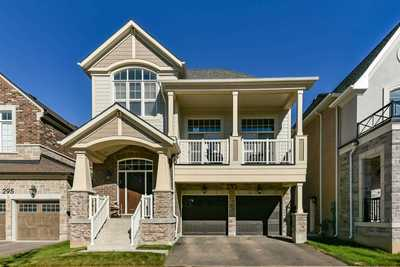 291 Bethpage Dr,  W4897726, Oakville,  for sale, , Amer Rao, Century 21 People's Choice Realty Inc., Brokerage *