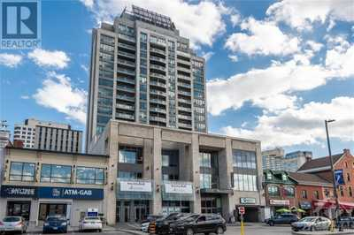90 GEORGE STREET UNIT#1802,  1207619, Ottawa,  for sale, , Royal LePage Performance Realty, Brokerage *