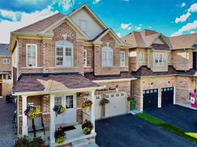 21 Humberstone Cres,  W4851256, Brampton,  for sale, , Bobby Dhillon, Royal LePage Flower City Realty, Brokerage *
