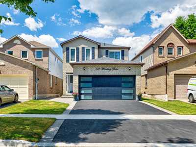 58 Wheeling Dr,  E4840098, Toronto,  for sale, , John Pham, Right at Home Realty Inc., Brokerage*