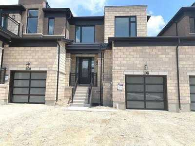 106 Huntingford Tr,  X4829955, Woodstock,  for rent, , Satvir Dhaliwal, RE/MAX Realty Specialists Inc., Brokerage*