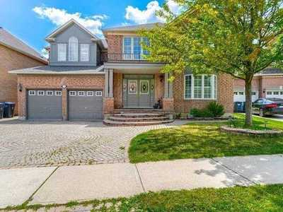 7 Linstock Dr,  W4899362, Brampton,  for sale, , Yash  Garg, Royal Star Realty Inc., Brokerage