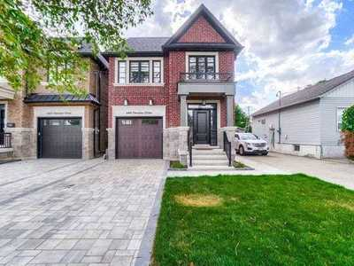 64B Treeview Dr,  W4892438, Toronto,  for sale, , Sam Mercuri, Royal LePage Maximum Realty, Brokerage *