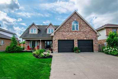 80 GREEN MEADOW Crescent,  30814020, Welland,  for sale, , RE/MAX Welland Realty Ltd, Brokerage *