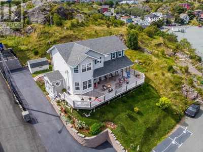 38 Barrows Road,  1219300, St. John's,  for sale, , Ruby Manuel, Royal LePage Atlantic Homestead