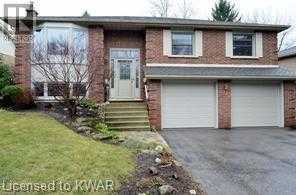 41 STOKE Drive,  40018431, Kitchener,  for sale, , John Finlayson, RE/MAX Twin City Realty Inc., Brokerage *