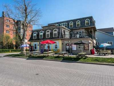 164 Division St,  X4670835, Cobourg,  for sale, , Lisa Abbott, RE/MAX Jazz Inc., Brokerage *
