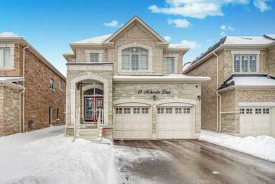 18 Mohandas Dr,  N4891015, Markham,  for sale, , Siva Shanmuganathan, HomeLife/Future Realty Inc., Brokerage*