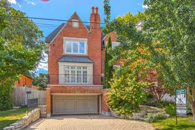 523 Douglas Ave,  C4902034, Toronto,  for sale, , Veronica Key, Harvey Kalles Real Estate Ltd., Brokerage *