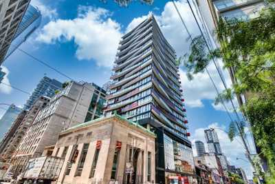 215 Queen St W,  C4860062, Toronto,  for rent, , Eric Robinson, Sutton City Realty Inc., Brokerage *