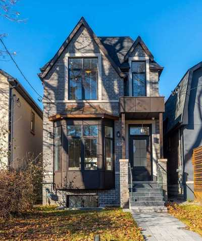 650 Balliol St,  C4901315, Toronto,  for sale, , DUANE JOHNSON, HomeLife/Bayview Realty Inc., Brokerage*
