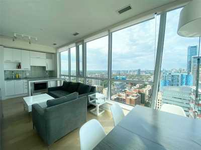 199 Richmond St W,  C4896049, Toronto,  for rent, , Forest Hill Real Estate Inc., Brokerage*