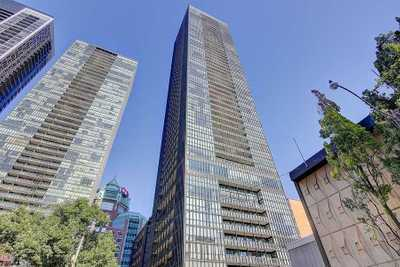 3506 - 101 Charles St E,  C4891826, Toronto,  for rent, , DUANE JOHNSON, HomeLife/Bayview Realty Inc., Brokerage*