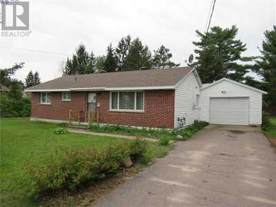 104 LORNE PLACE,  1204634, Chalk River,  for sale, , James J. Hickey Realty Ltd