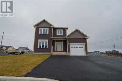 10 Ginger Street,  1221043, St. John's,  for sale, , Ruby Manuel, Royal LePage Atlantic Homestead