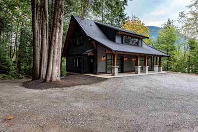 872 HOT SPRINGS ROAD,  R2408308, Harrison Hot Springs,  for sale, , Dan E. Friesen , HomeLife Advantage Realty Ltd.