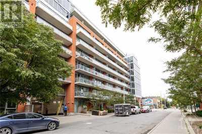 360 MCLEOD STREET UNIT#306,  1209521, Ottawa,  for sale, , Royal LePage Performance Realty, Brokerage *