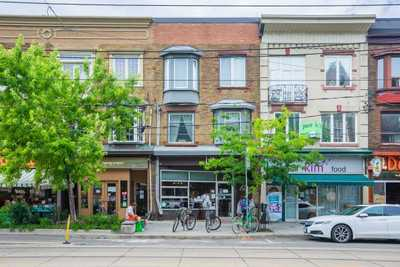 221 Roncesvalles Ave,  W4845642, Toronto,  for sale, , Steven Le, Keller Williams Referred Urban Realty, Brokerage*