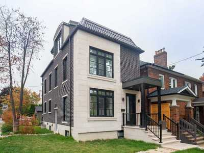 336 St Germain Ave,  C4905809, Toronto,  for sale, , Marco Cunsolo        , SUTTON GROUP-ADMIRAL REALTY INC., Brokerage *