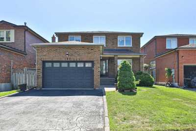 181 Barrhill Rd,  N4845407, Vaughan,  for sale, , Cristina Lopes, Sutton Group - Security Real Estate Inc., Brokerage *
