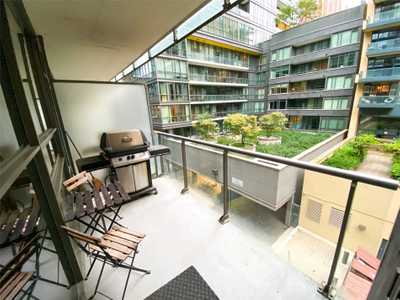 25 Oxley St,  C4906969, Toronto,  for rent, , INNA BALANDINA, Right at Home Realty Inc., Brokerage*