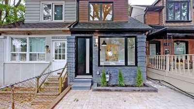 56 Drayton Ave,  E4906565, Toronto,  for sale, , Sana Solanki, iPro Realty Ltd., Brokerage