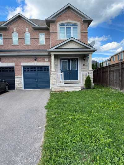 4 A V Nolan Dr,  N4906140, Whitchurch-Stouffville,  for sale, , Richard Alfred, Century 21 Innovative Realty Inc., Brokerage *