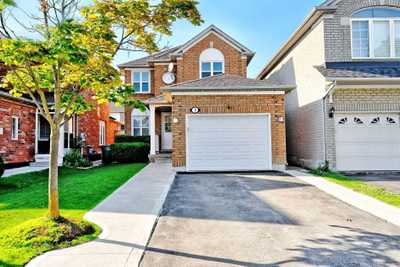 3 Narrow Valley Cres,  W4907139, Brampton,  for sale, , Marco Cunsolo        , SUTTON GROUP-ADMIRAL REALTY INC., Brokerage *