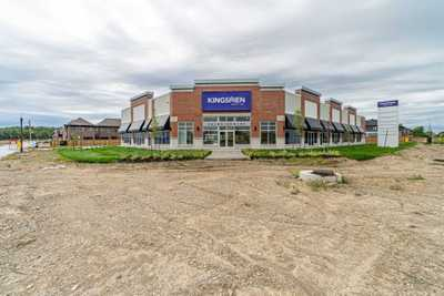 870 Queenston Blvd,  X4907164, Woodstock,  for lease, , Paul Chhibba, RE/MAX Gold Realty Inc., Brokerage *