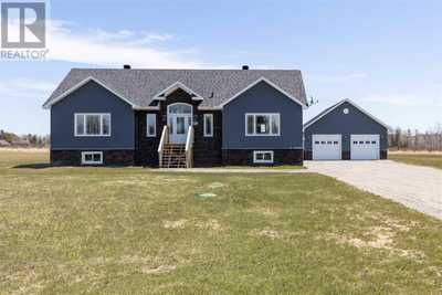 814 Town Line RD,  SM129770, Sault Ste. Marie,  for sale, , Steve & Pat McGuire, Exit Realty Lake Superior, Brokerage*