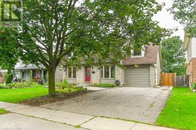 12 ASPEN VALLEY Crescent,  40019158, Guelph,  for sale, , HomeLife Power Realty Inc., Brokerage*