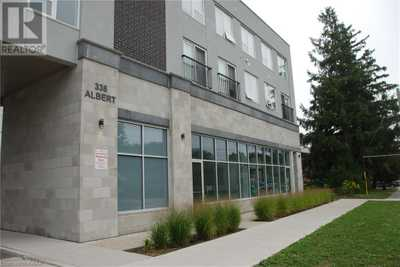 338 ALBERT Street Unit# 212,  40014213, Waterloo,  for sale, , John Finlayson, RE/MAX Twin City Realty Inc., Brokerage *