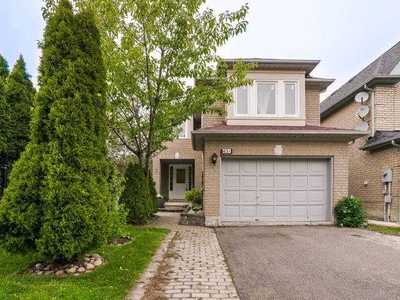 431 Stone Rd,  N4906843, Aurora,  for sale, , Manpreet Ahluwalia, Royal LePage Credit Valley Real Estate, Brokerage*