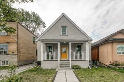 116 Seventh St,  W4908540, Toronto,  for sale, , SHAHIN KHALILI, HomeLife Frontier Realty Inc., Brokerage*