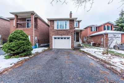 45 Draper Blvd,  N4908649, Vaughan,  for sale, , Marco Cunsolo        , SUTTON GROUP-ADMIRAL REALTY INC., Brokerage *