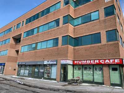 100 Humber College Blvd,  W4908761, Toronto,  for lease, , Steven Maislin, RE/MAX Realtron Realty Inc., Brokerage*