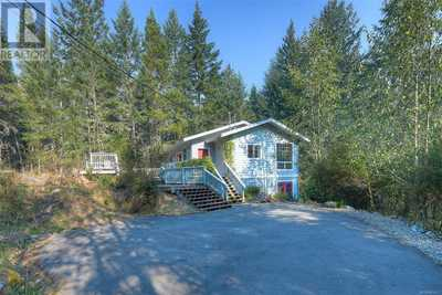 5488 Mt. Matheson Rd,  855475, Sooke,  for sale, , RE/MAX Alliance