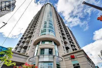 234 RIDEAU STREET UNIT#1704,  1210026, Ottawa,  for sale, , Royal LePage Performance Realty, Brokerage *