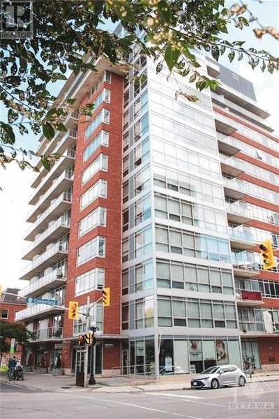 180 YORK STREET UNIT#1004,  1210034, Ottawa,  for sale, , Royal LePage Performance Realty, Brokerage *