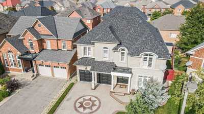 14 Regis Circ,  W4909758, Brampton,  for sale, , Jatinder Samra, HomeLife Silvercity Realty Inc., Brokerage*