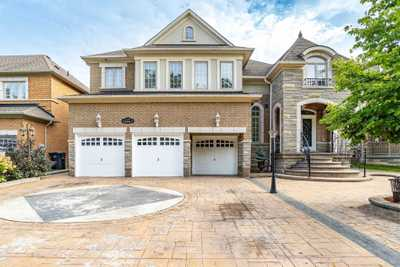 122 Valleycreek Dr,  W4910333, Brampton,  for sale, , Amrinder Mangat, RE/MAX Realty Services Inc., Brokerage*