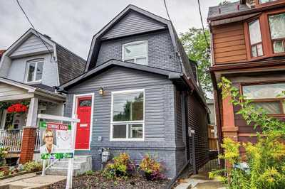 1254 Woodbine Ave,  E4904137, Toronto,  for sale, , Max Seal, iPro Realty Ltd., Brokerage