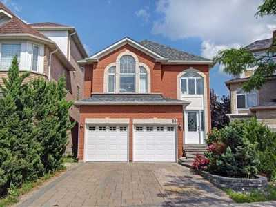 25 Queensway Dr,  N4899687, Richmond Hill,  for sale, , Dipak Zinzuwadia, RE/MAX CROSSROADS REALTY INC. Brokerage*